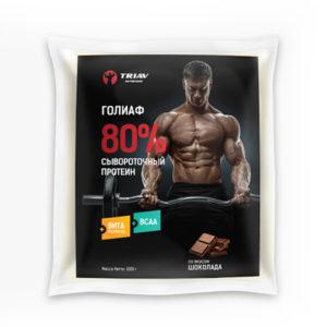 Triav Голиаф 80% (1000гр)