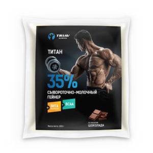 Triav Титан+вита формула 35% (1000гр)