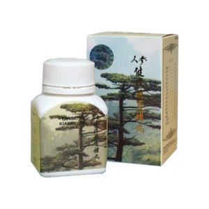 Ginseng Kianpi pil (60кап)