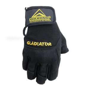 Polednik перчатки т/атлет. Gladiator