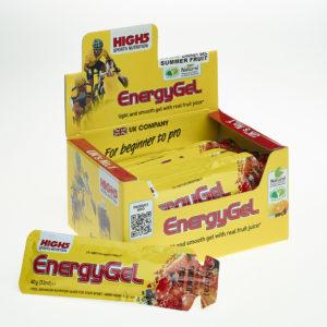 High5 EnergyGel (32мл)