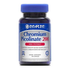MRM Cromium Picolinate 200 (100кап)