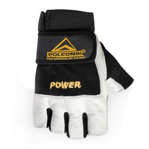 Polednik перчатки т/атлет. Power