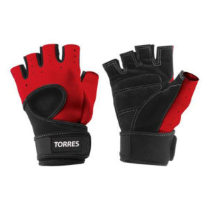 Torres перчатки т/атлет. неопрен