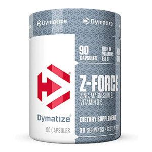 Dymatize Z-Force (90 кап)