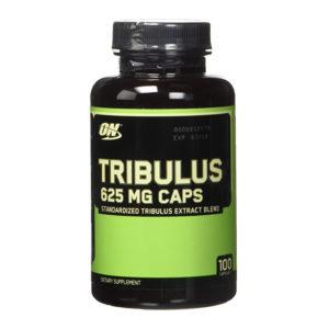 Optimum Nutrition Трибулус 625 мг (100таб)