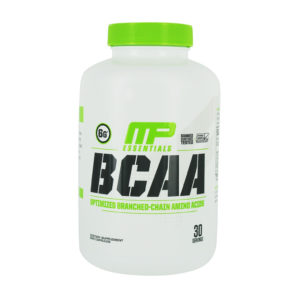 MP Essentials — BCAA 3:1:2 (240кап)