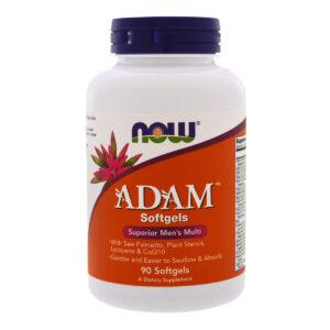 NOW ADAM (90гел)