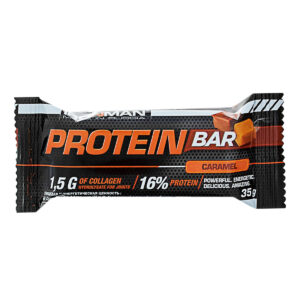 IRONMAN Protein Bar (35гр)