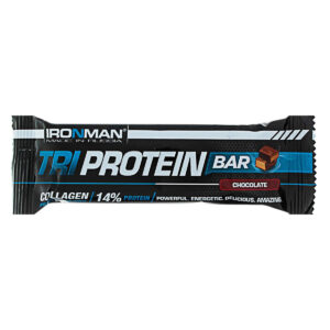 IRONMAN TRI Protein Bar (50гр)