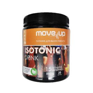 MoveUp Изотоник (800гр)